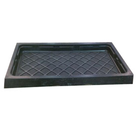 "Heavy Duty Tray 72"" x 38"" x 6"""