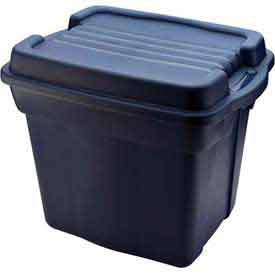 Bins, Totes & Containers | Containers-Nest & Stack | Rubbermaid 2450