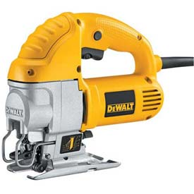 DeWALT® DW317K VS Orbital Jigsaw Kit