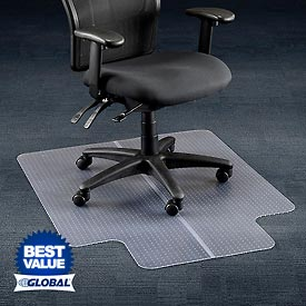 Office Chair Mats For Carpeted Floors