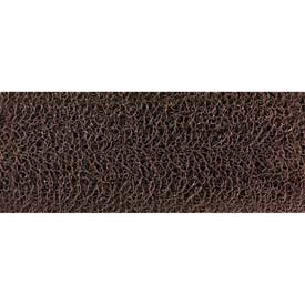3M™ Nomad™ Medium Traffic Backed Scraper Matting 6050, Brown, 3 ft x 5 ft