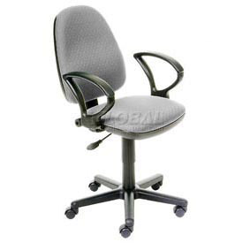 Interion® Extra Value Ergo Chair