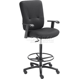 Interion® Big and Tall Stools
