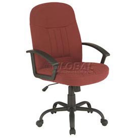 Interion™ - Fabric Executive Chairs