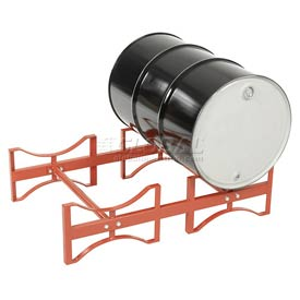 Wesco® Stackable Drum Racks