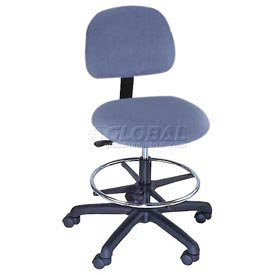 Industrial Seating, Inc. - Ergonomic Vinyl Stools