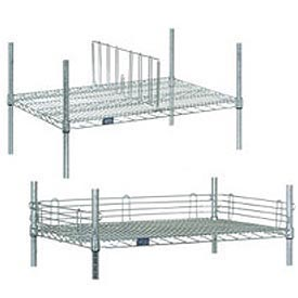 Nexel® Shelf Dividers & Ledges