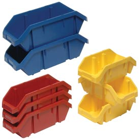 Quickpick Double Hopper Bin