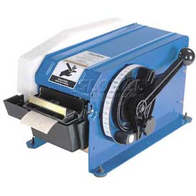 Manual Paper Tape Dispensers