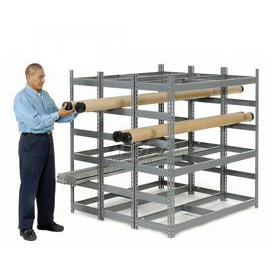 Heavy Duty Bar Storage Racks