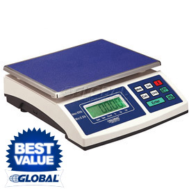 Electronic Weight Counting Scale