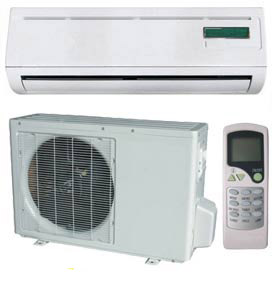 Pridiom® Ductless Split Air Conditioners