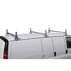 Handyman Van Ladder Racks