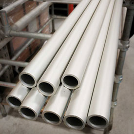 "Kee Safety - G150SCH40BND - Schedule 40 Galvanized Pipe (7 ft x 5 Pcs) Price Per Foot - 1-1/2"" Dia., - Pkg Qty 35"