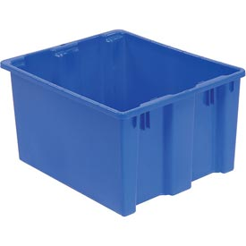 Lewisbins Polyethylene Plastic Containers
