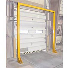 Overhead Door Safety Barriers