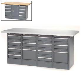 Multipurpose Security Workstation