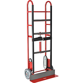 2 Wheel Professional Appliance Hand Truck 750 Lb. Capacity