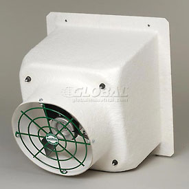 J&D Tornado and Storm Fiberglass Exhaust Fans