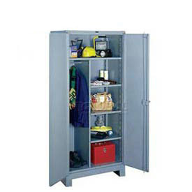 Lyon Heavy Duty Combination Storage Cabinets