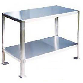 Stainless Steel Machine Stand