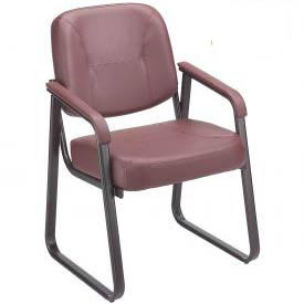 Interion® - Anti-Microbial Reception Chairs