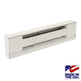 Electric Baseboard Convection Heaters