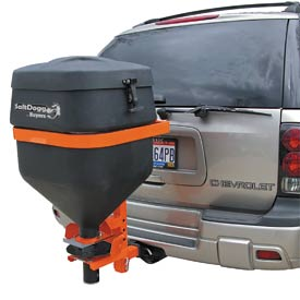 Pickup Truck & SUV Tailgate Salt Spreaders