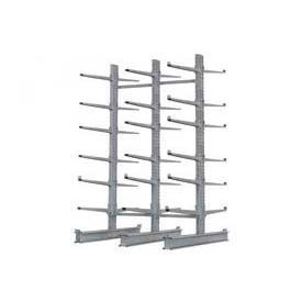 MECO (4000 Series) Complete Cantilever Rack - 43000 Lb Max. Capacity