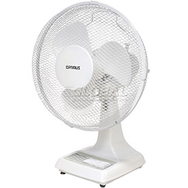 Oscillating Desk Fans