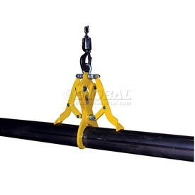 Vestil Heavy Duty Pipe Grabs