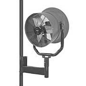Jetaire™ Horizontal Mount Fans