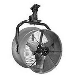 High Velocity Vertical Mount Fans