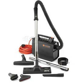 Hoover® Porta Power™ Handheld Canister Vacuum
