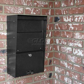 Wall Mount Letter Drop Boxes