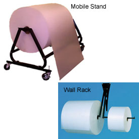 Packaging Roll Dispensers