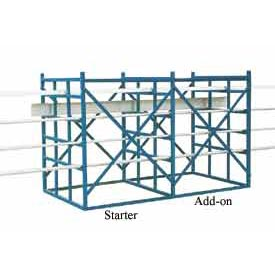 Welded Bar Storage Racks