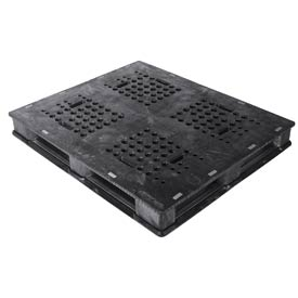 Buckhorn™ Heavy Duty Rackable Pallet 48x40 Static Capacity 30000 Lbs.