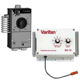 Thermostats And Transformers