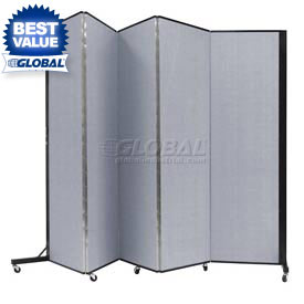 Screenflex® - Simplex Mobile Room Dividers