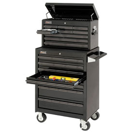 Professional Series Tool Storage