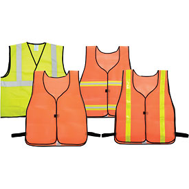 Traffic Safety Vests