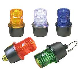 Streamline Low Profile Strobe Lights
