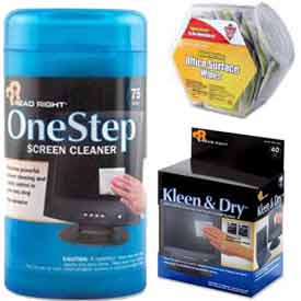 Office Cleaning Wipes & Cloths