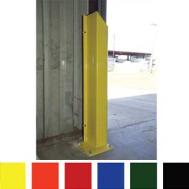 Heavy Duty Door Track Protectors