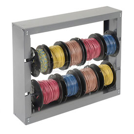 Wire Spool Rack Dispensers