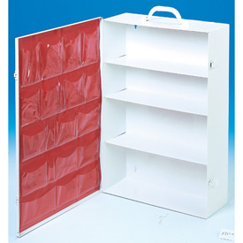 First Aid Cabinets & Accessories