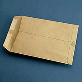 Large Paper Catalog Envelopes - Gummed/Self Adhesive