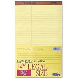 Legal Pads - Legal Size