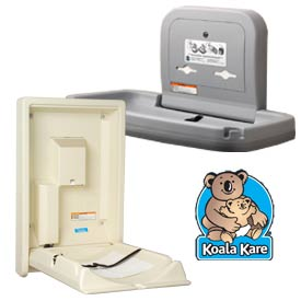 Koala Kare® Baby Changing Tables
